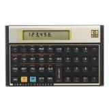 calculator for cfa exam : HP 12C review