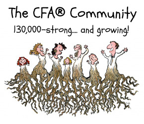 why cfa is important