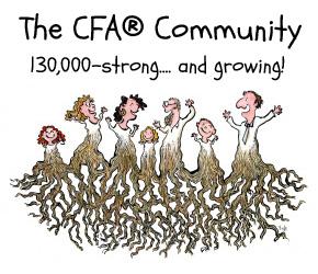CFA designation