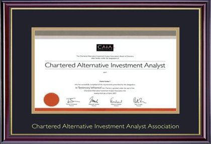 CFA Level 1 | Alternate Investments | Part 1 | 2019 - YouTube