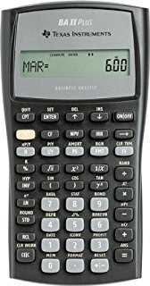 best cfa calculator