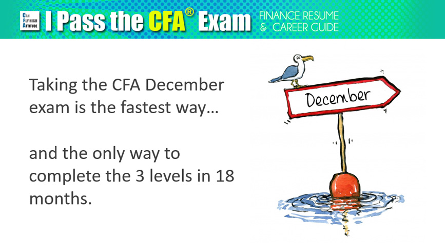 How to Become a CFA in 2019: My Awesome Complete Guide