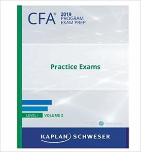 Best CFA Level 1 Books 2019: CFA Curriculum, Schweser or Wiley?